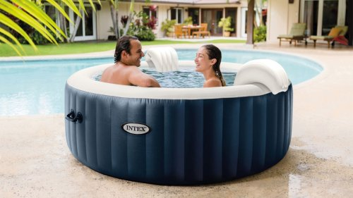 These hot tubs add a whole other dimension to your garden