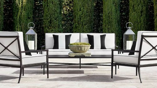Where to buy patio furniture: the outdoor shopping directory