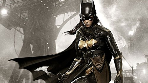 Batgirl movie has found its Jim Gordon – and it's a familiar face