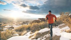 Discover trail running