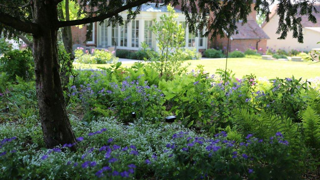 Gardener's Delight - cover