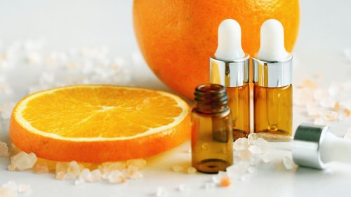 Amazon shoppers can't get enough of this affordable vitamin C toner and serum