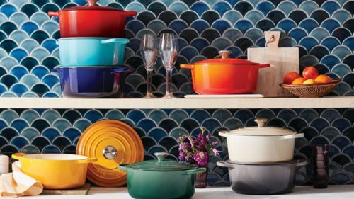 These are the best items to buy in the Le Creuset sale