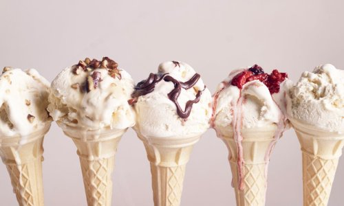 Make summer sweeter with these delicious ice cream recipes