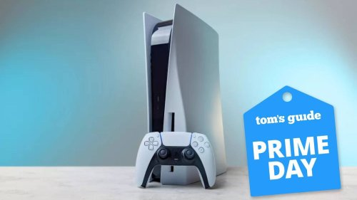 Best Prime Day PS5 deals 2021 — save on games and accessories