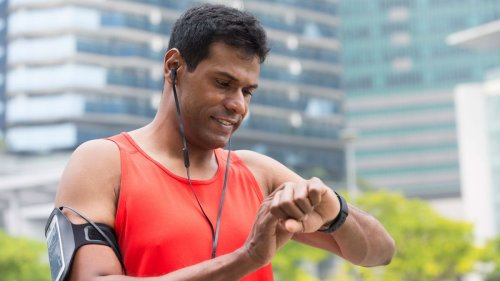 Heart rate training for runners: a guide to improve performance