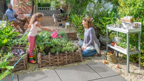 Kitchen garden ideas: 12 stylish designs for your vegetable patch
