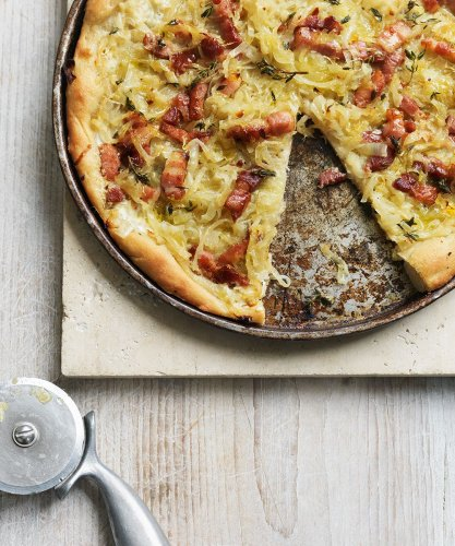 Try out these pizza recipes for an easy slice of summer