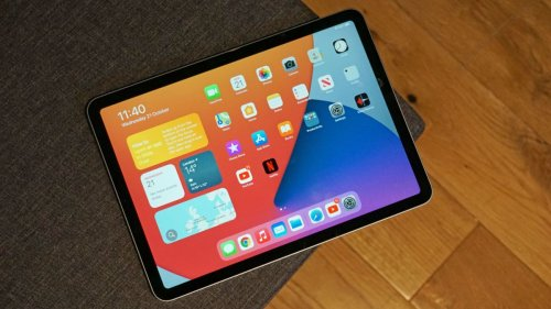 iPad Air 5 could make the iPad Pro 11 (2021) almost irrelevant