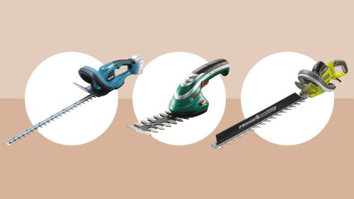 Best hedge trimmer 2021: trim your hedges with topiary precision