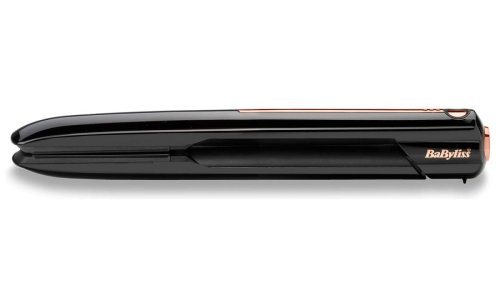 Babyliss 9000 Cordless Hair Straightener review: Is this the straightener the world was waiting for?