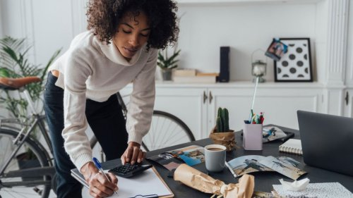 5 financial wellness tips to practice throughout 2021