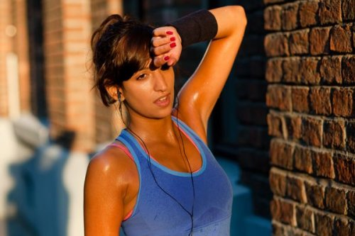 Fitness vs. Fatness: What's More Important?