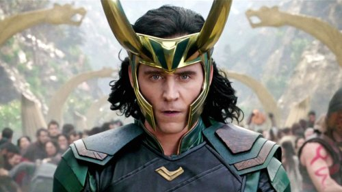 Disney Plus is dropping Loki early – and releasing it on a different day