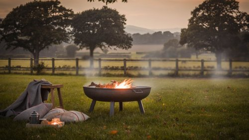 These are the best outdoor fire pits for evenings in the garden