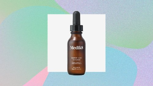 Medik8 Super C30 review: the effective vitamin C serum that restores a youthful glow