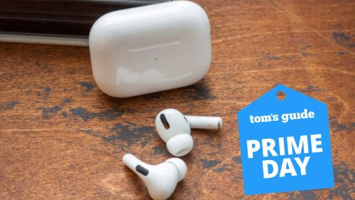 The best Prime Day AirPods deals 2021