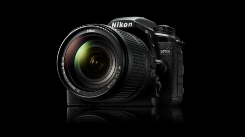 The best Nikon D7500 deals in September 2021