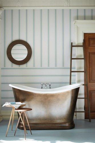 Beach bathroom decor – 10 stylish coastal bathroom ideas