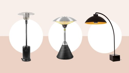 These are the top 8 gas and electric patio heaters to buy in 2021