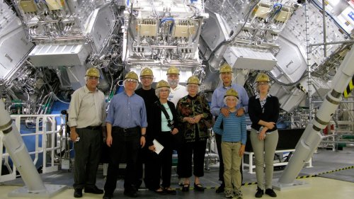 This experimental fusion reactor put out a record-breaking 10 quadrillion watts