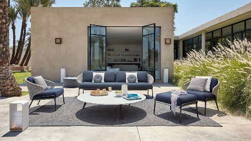 13 on-trend furniture designs for stylish outdoor living