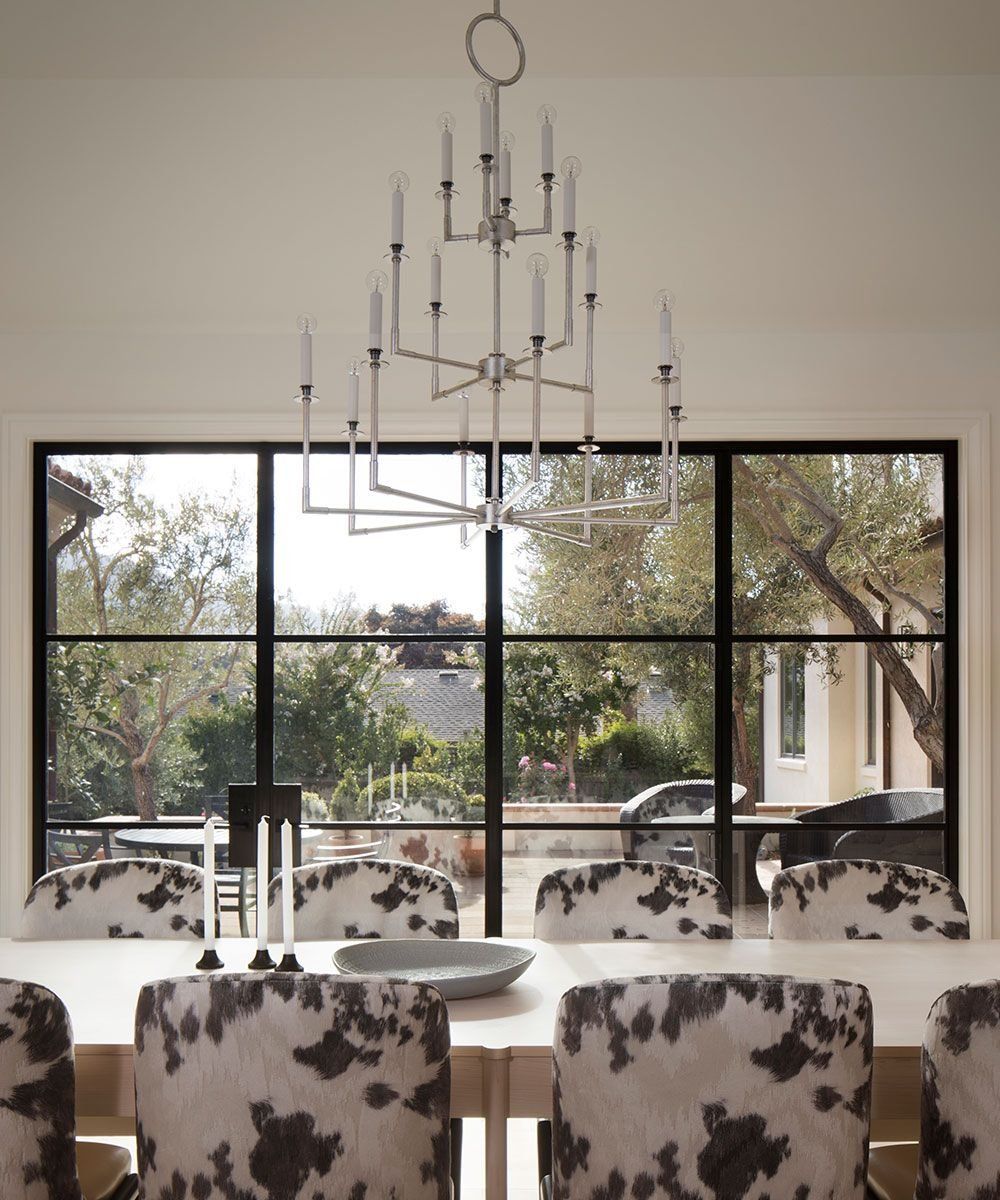 Design house: Sophisticated, Mediterranean-inspired home in California, designed by Julie Rootes