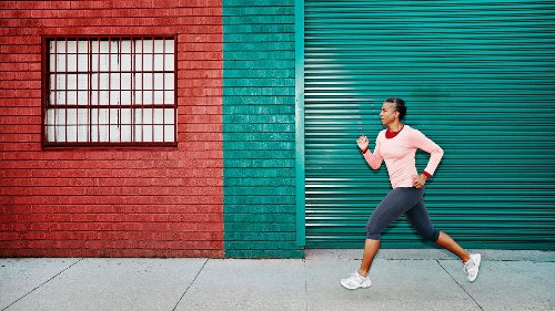An 8-week running plan for beginners that's easy and effective