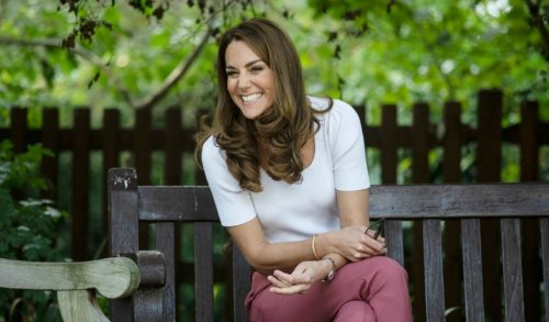 Kate Middleton's favorite home decor style is the perfect summer trend—here's how to incorporate it into your home