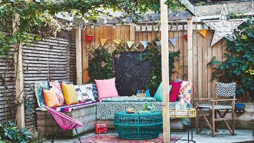 These 10 pergola designs will add style and shade to your garden