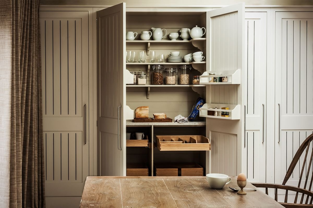 This is all the pantry inspiration you need this year - cover