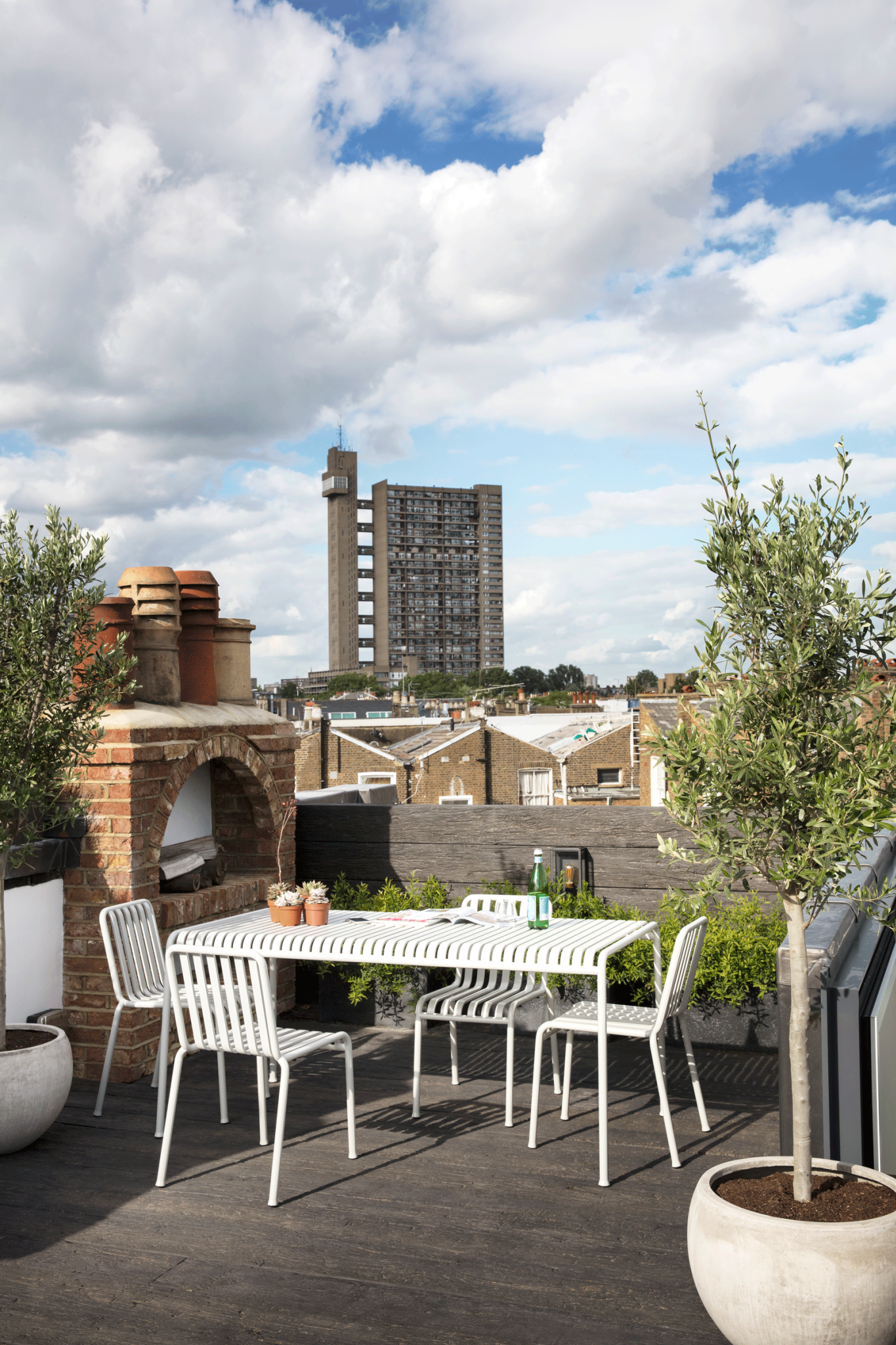 Roof garden ideas: 21 fun and stylish ideas to make the most of your rooftop garden