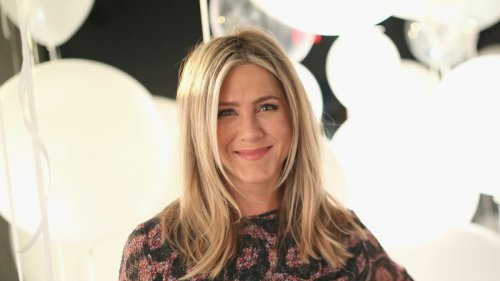 Jennifer Aniston's favorite bodycare brand has launched affordable haircare products