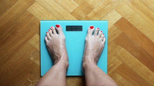 Menopause weight gain: why it happens and what you can do about it