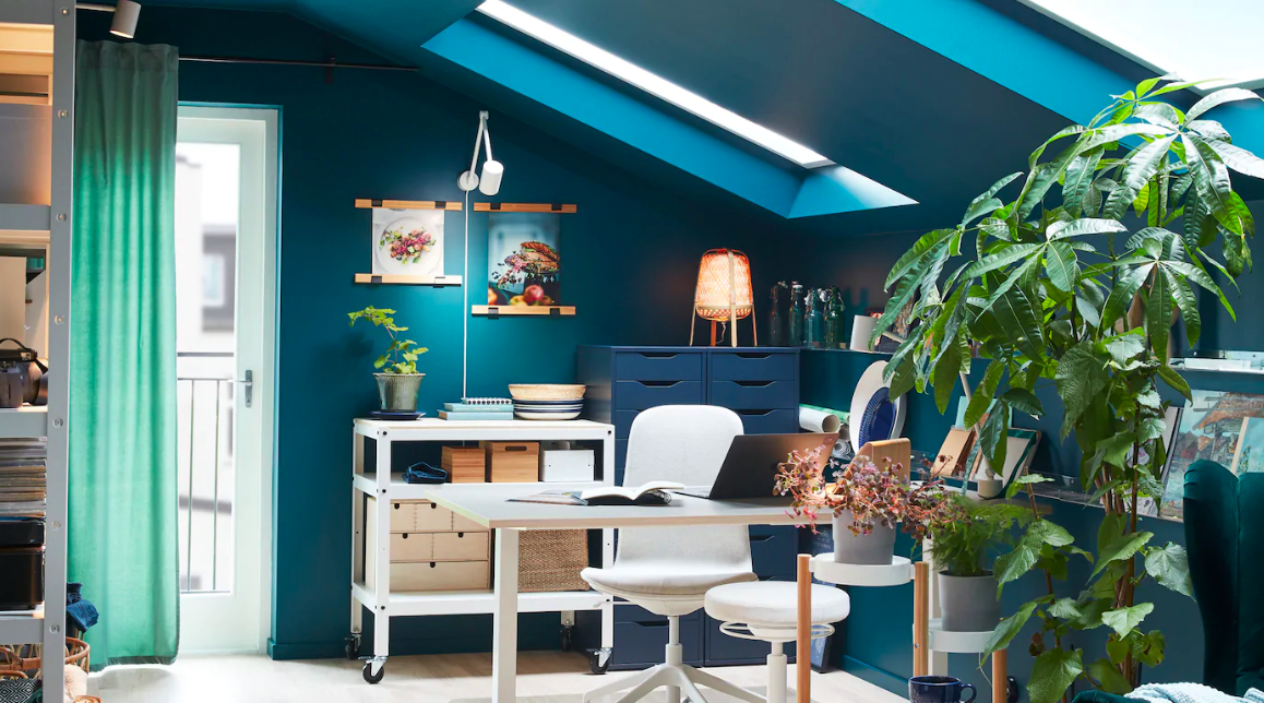 13 home office organization ideas for a stylish and productive workspace