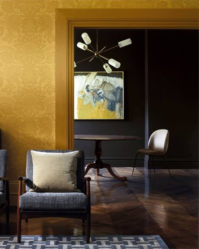 Color trends 2021 – the latest key colors to use this year