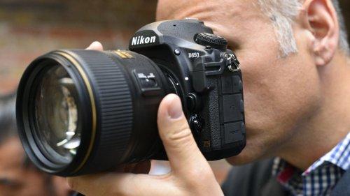 The best Nikon D850 deals in September 2021