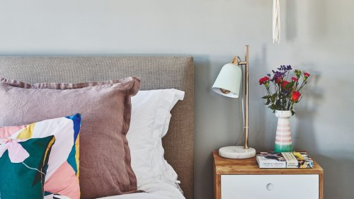 13 grey bedroom ideas that you're going to fall in love with
