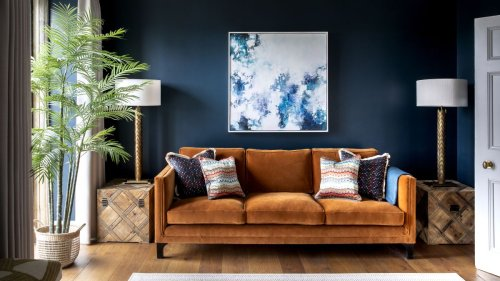 Staging a living room – real estate experts reveal how to style your lounge for a quick sale