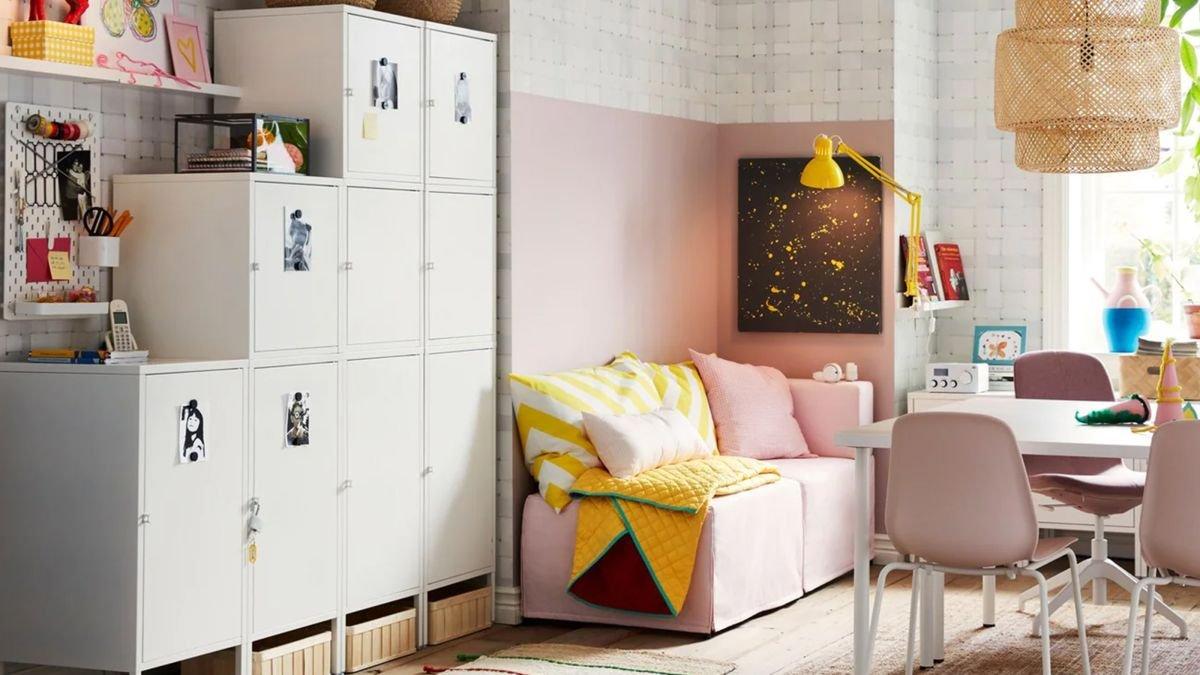 18 home office storage ideas