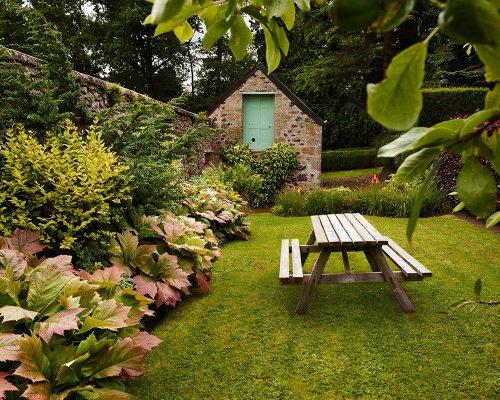 RHS Chelsea Flower Show 2020: Five sustainable gardening tips from Bosch's Markus Rekittke