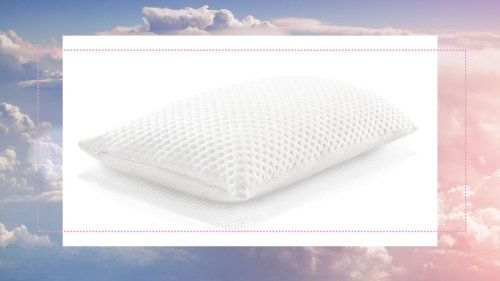 Tempur Comfort Pillow Original review—is this reputable pillow worth the money?