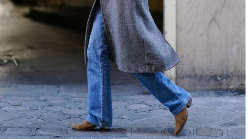 Best jeans for curvy women that are seriously flattering