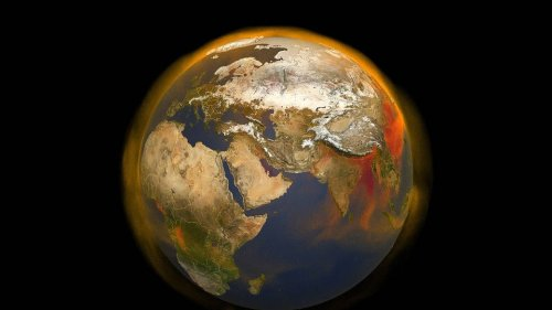 What will the Earth be like in 500 years?