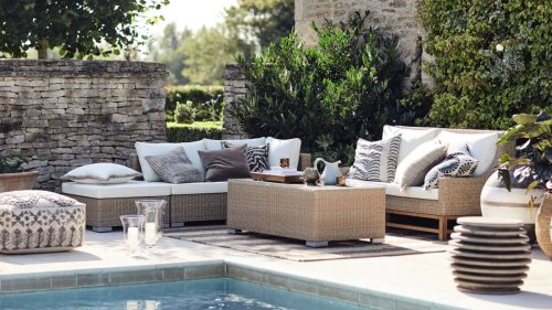 Patio ideas: 21 gorgeous looks to elevate your outdoor space