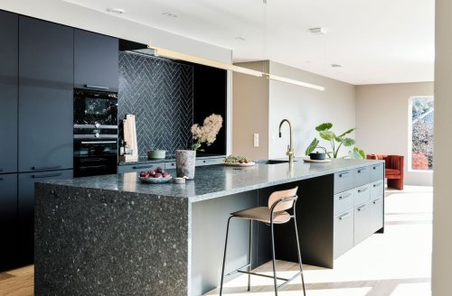 Kitchen island mistakes – and how to avoid them