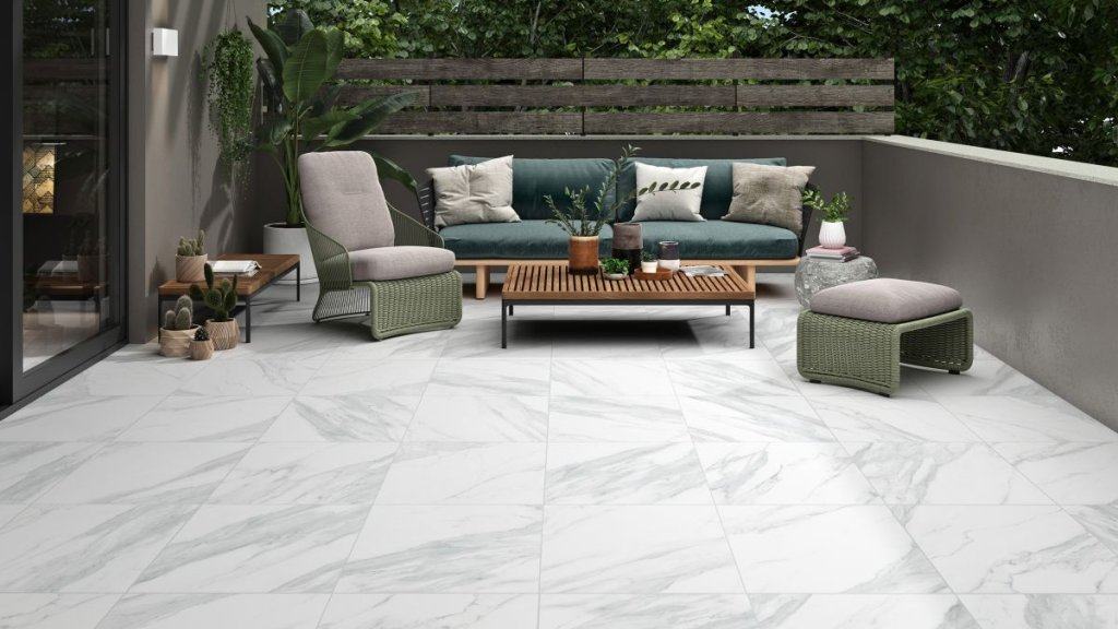 The ultimate guide to patios - cover
