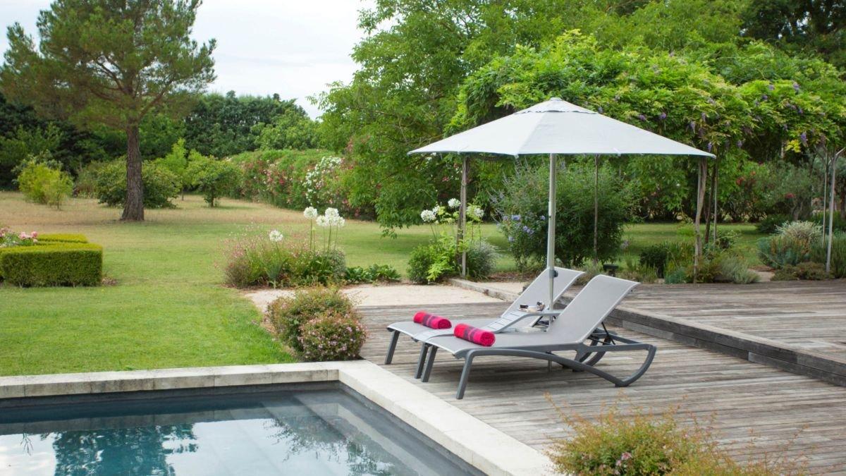 The best garden parasols 2021: top patio umbrellas for shade