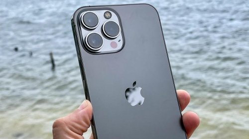 Why I'm switching to iPhone 13 Pro Max from the iPhone 12 Pro Max