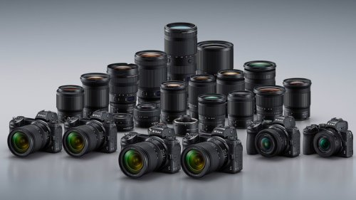 Best Nikon Z lenses in 2021: best lenses for the Nikon Z5, Z6, Z6 II, Z7, Z7 II and Z50